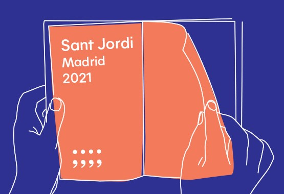 Sant Jordi 2021 Blanquerna