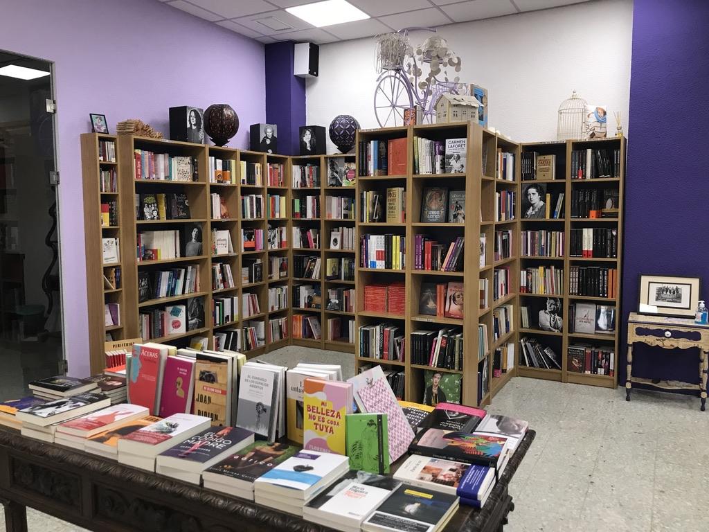 El próximo 11 de noviembre celebraremos el Día de las Librerías