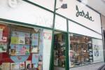 JARCHA, librería